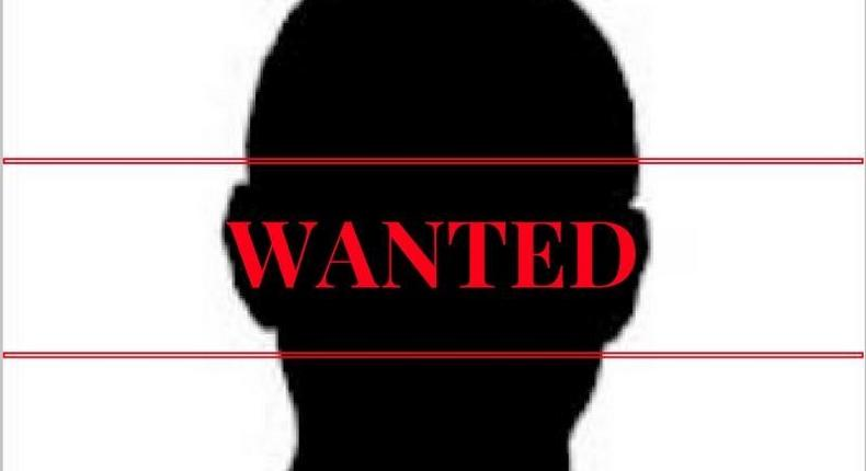 Most wanted men