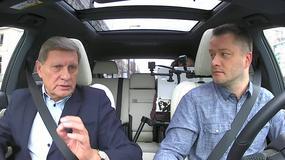 Leszek Balcerowicz: to, co się dzieje, nie może spotykać się z obojętnością