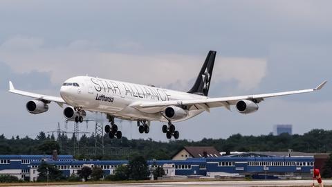 Do sojuszu Star Alliance należą m.in. Lufthansa oraz Polskie Linie Lotnicze LOT