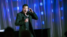 "Lionel Richie odtwarza ""Hello"" z Jimmy Fallonem"