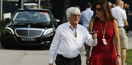Ikona Formuły 1 odchodzi!