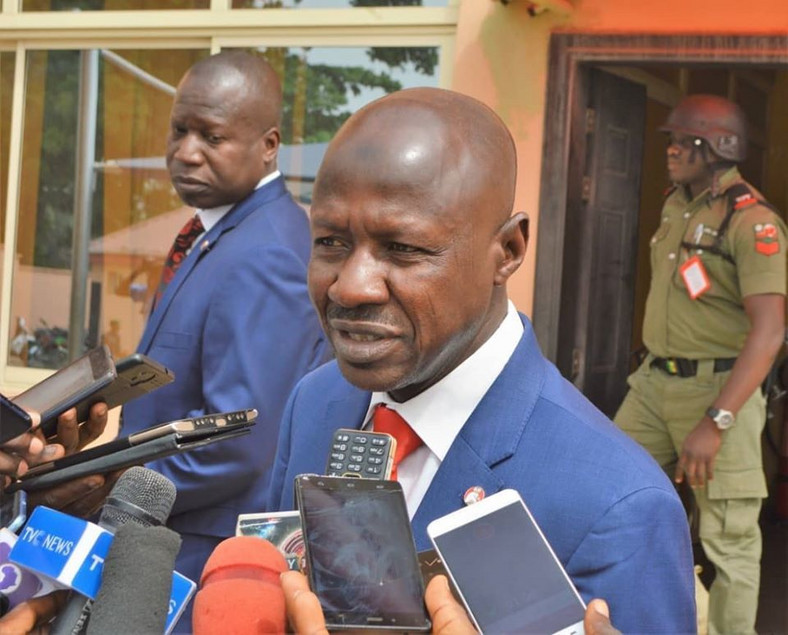 Ibrahim Magu wants Diezani returned home for trial (EFCC)