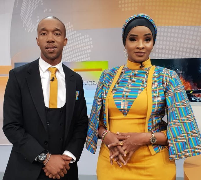 Image result for lulu hassan and rashid abdalla