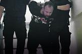 mario milosevic hapsenje01 foto uprava policije crne gore