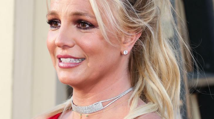 Britney Spears indulatos üzenetet hagyott oldalán /Fotó: Northfoto