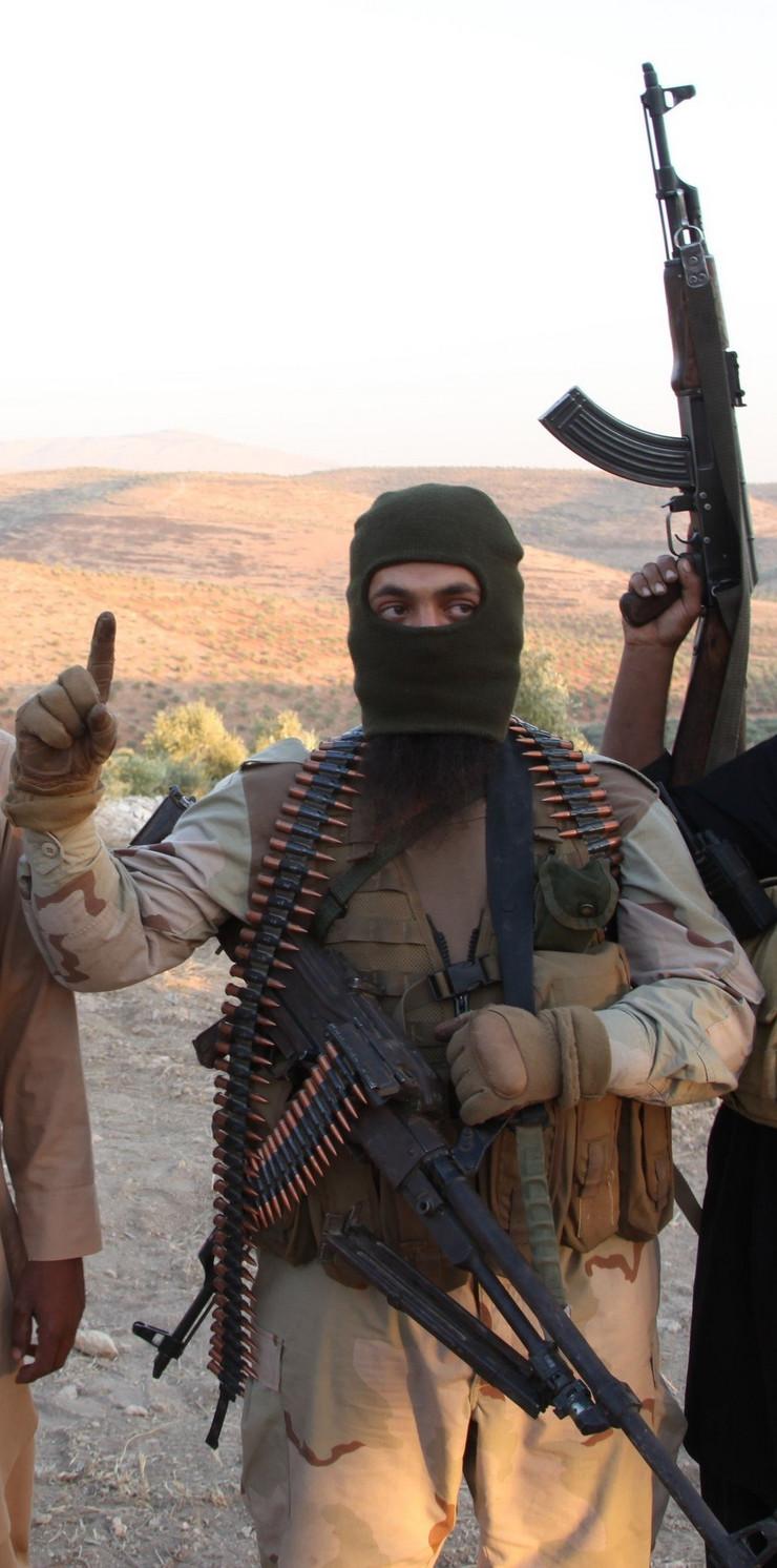 Vođe balkanskih džihadista