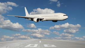 Dlaczego samoloty są białe?