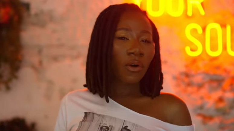 WATCH: Asa releases video for 'Good Thing.' (Wagama)