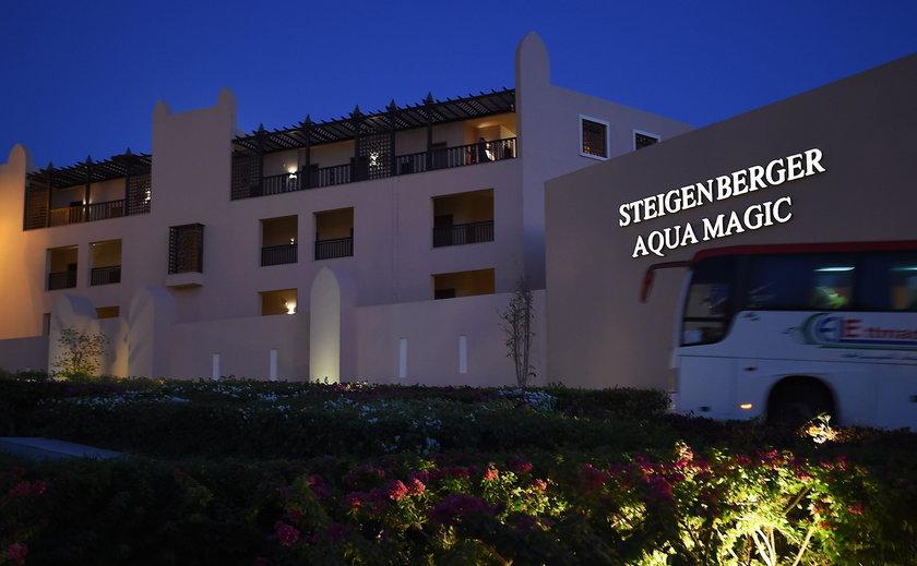 Tajemnicza śmierć dwójki brytyjskich turystów w Hurghadzie