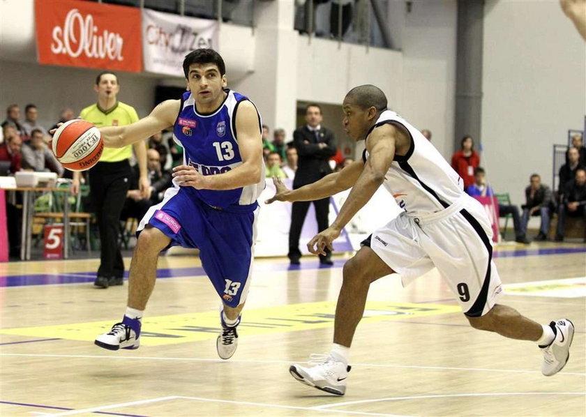Polska liga jak NBA