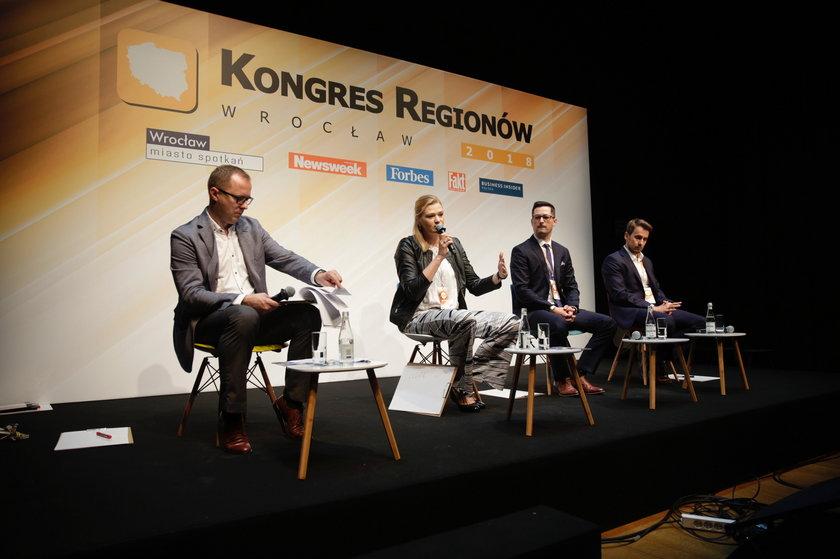 IX Kongres Regionów