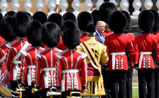 Brytyjski minister spraw zagranicznych: Trump ma apetyt na handel z Londynem