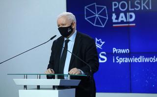 Jarosław Kaczyński prezesem PiS: Po raz ostatni staję na czele Prawa i Sprawiedliwości