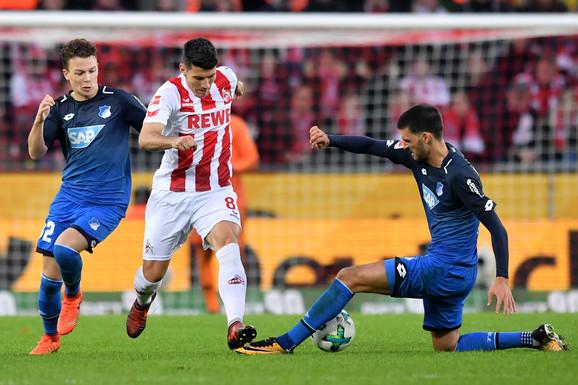 Miloš Jojić protiv Hofenhajma