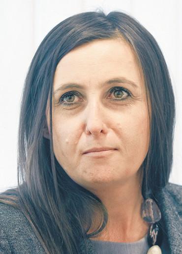 Dorota Karczewska wiceprezes UOKiK