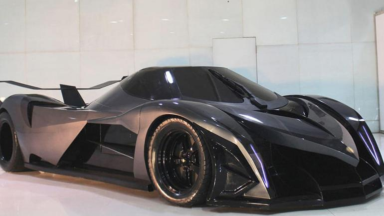 Devel Sixteen – 5000 KM