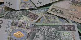 Znaleziono pieniądze! Policja szuka właściciela