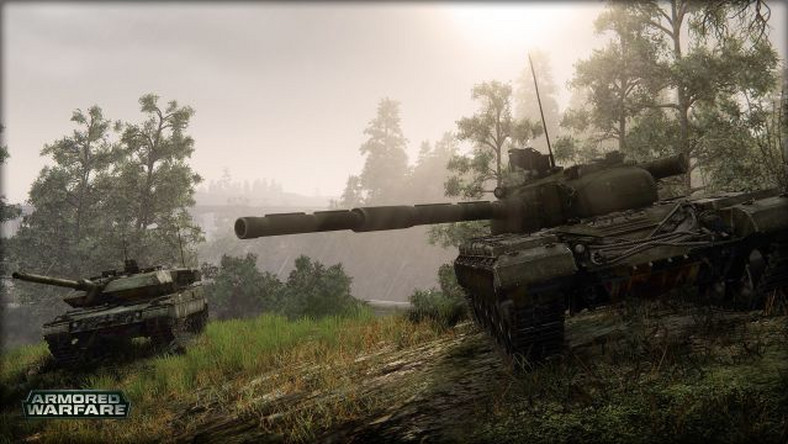 GC 2014: Graliśmy w Armored Warfare. Studio Obsidian rzuca rękawicę twórcom World of Tanks