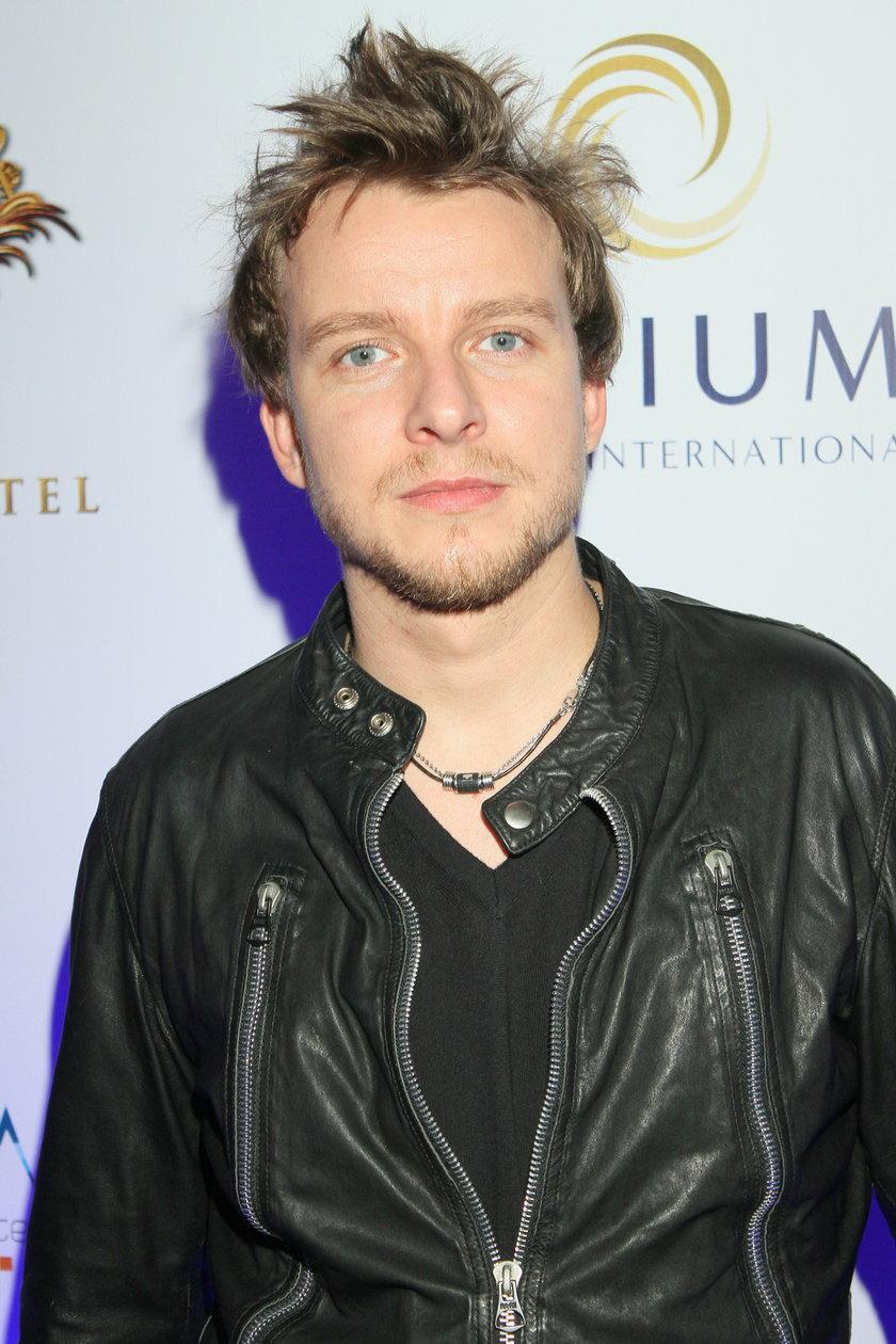 Piotr Kupicha, rozwód