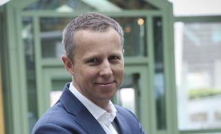 Sebastian Buczek: Politycy mają urlopy, więc jest spokój [WYWIAD]