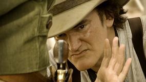 """""""Django Unchained"""": padł ostatni klaps na planie nowego filmu Tarantino"""