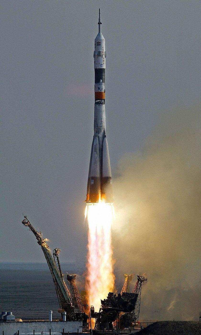Rosjanie będą eksplorować Marsa