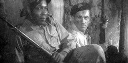 Nigeryjczyk walczył w Powstaniu Warszawskim. Pochowano go w Londynie