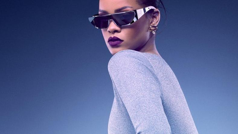 2f09fc0c98 Rihanna Singer collaborates with Dior to release new range of ...