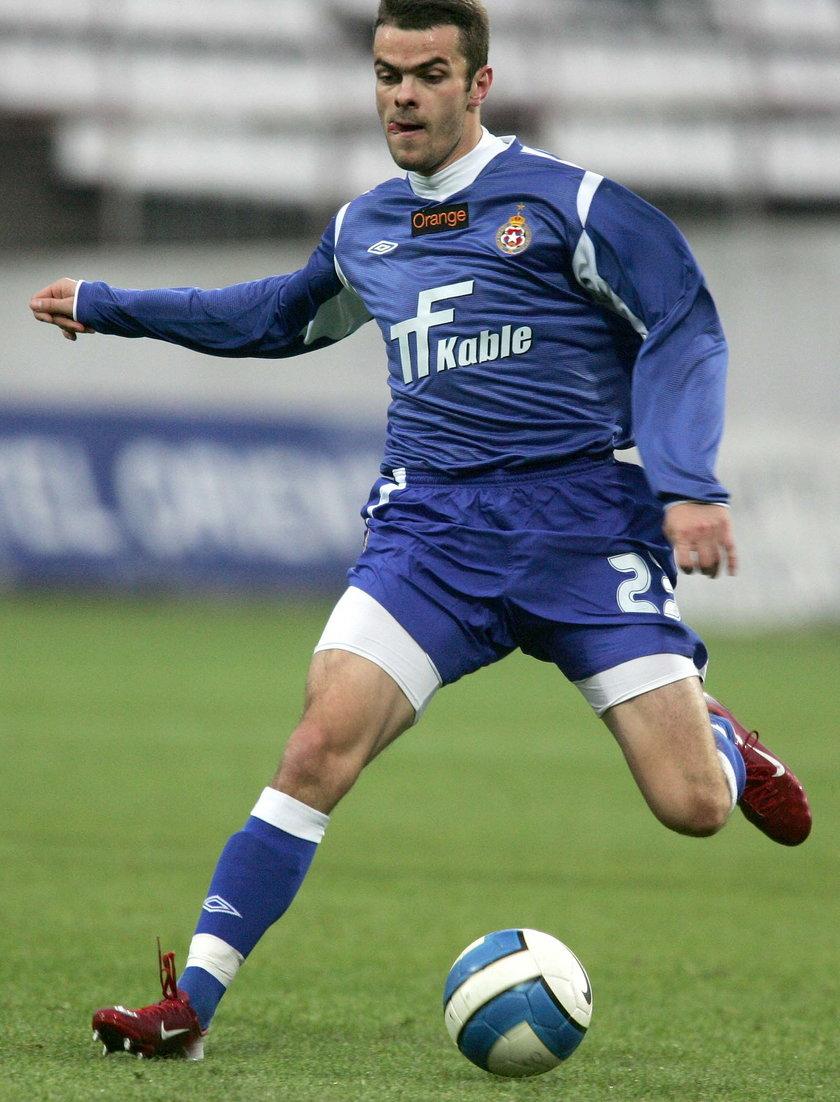 Najdrożsi piłkarze polskiej ligi piłkarskiej!