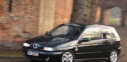 Alfa Romeo 145 2.0 Quadrifoglio Verde: Poszukiwany rodzynek