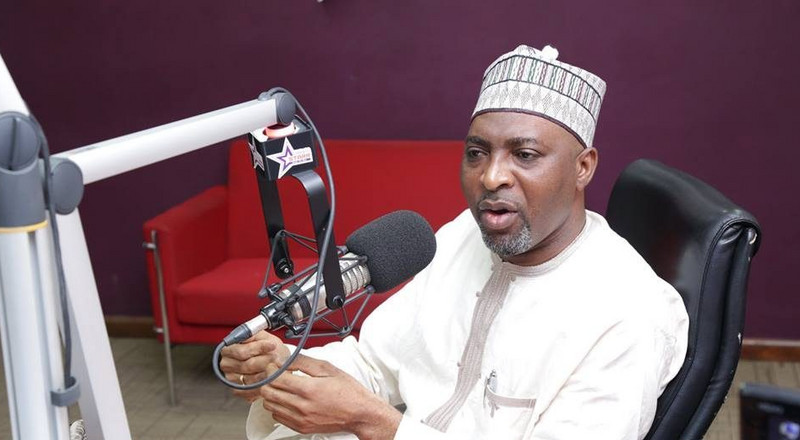 Voters' registration: Muntaka writes to GES over busing of SHS students to registration centres