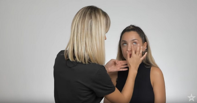 Maja Berović izuzetno vodi računa o nezi svoje kože