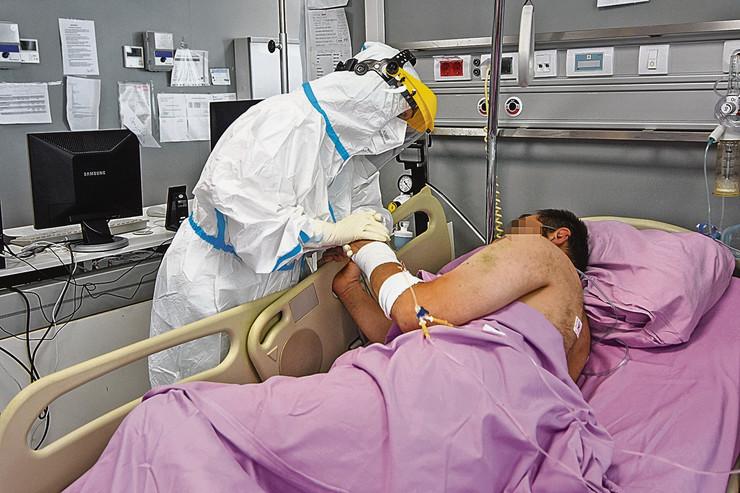 Infektivna klinika KCV