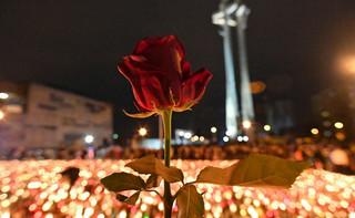 Rozpoczęła się żałoba narodowa po śmierci prezydenta Gdańska Pawła Adamowicza