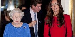Elżbieta II dała popalić księżnej Kate! A ta nie pozostała jej dłużna...