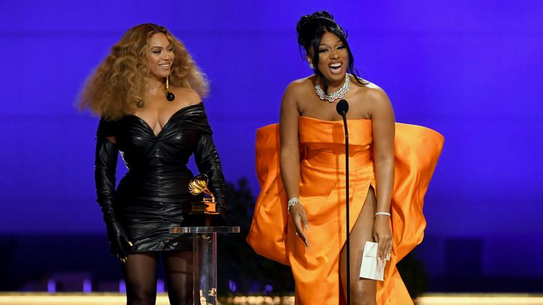 Beyonce na Grammy