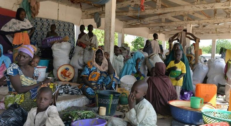 Some 85,000 Nigerians who fled from Boko Haram jihadists in their country have sought refuge in Cameroon but the UN refugee agency said many had been sent back, with officials citing security reasons