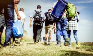 Rzecznik KEP: Pomoc uchodźcom potrzebna i na miejscu i w Polsce
