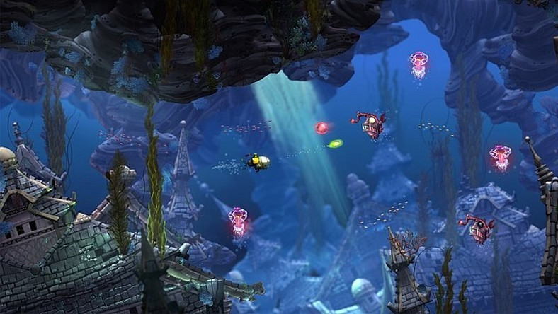 Song of the Deep - stylowa metroidvania od twórców Sunset Overdrive ma datę premiery