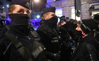 Rzecznik KGP: Każdy kto czuje się pokrzywdzony przez policję, ma prawo złożyć skargę czy zawiadomienie