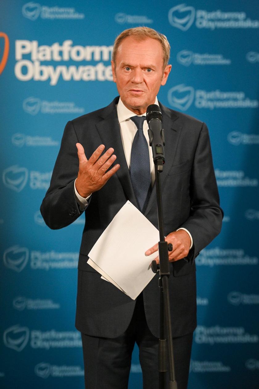 Kaczyński nie chce rozmawiać z opozycją. Dlaczego?