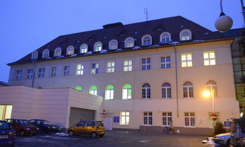 Szpital Wojewódzki