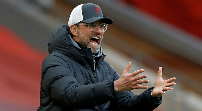 Klopp needs 'masterpiece' to fix Liverpool