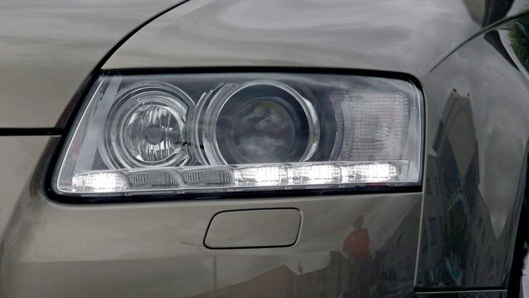 Ratujemy lampy LED