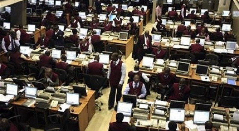 Nigerian stock market sheds $473 million as investors await economic and policy direction