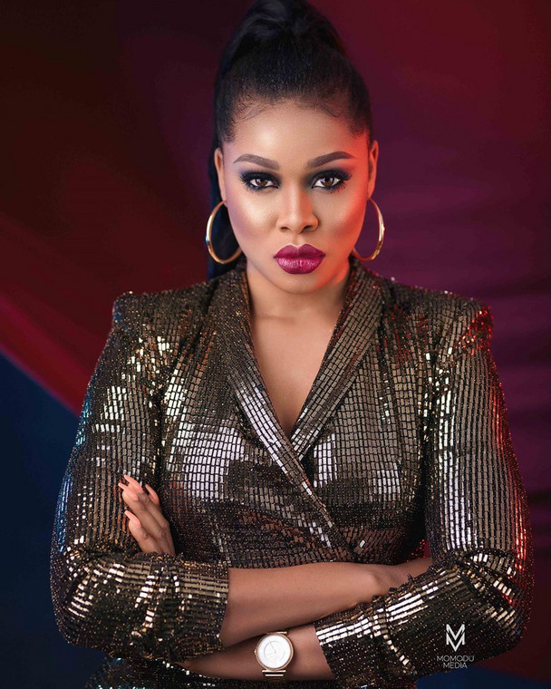 BBNaija's Princess calls out Uti over statement about CeeC's success [Instagram/IamPrincessOfficial]