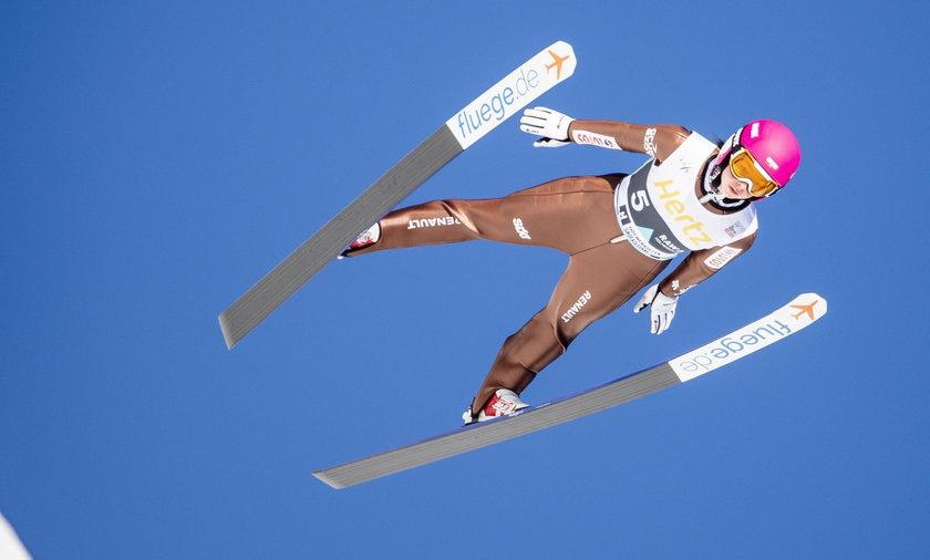 Kamila Karpiel wystąpi w sobotnim konkursie