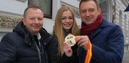 Mistrzyni świata karate Dorota Banaszczyk jest z Łodzi!