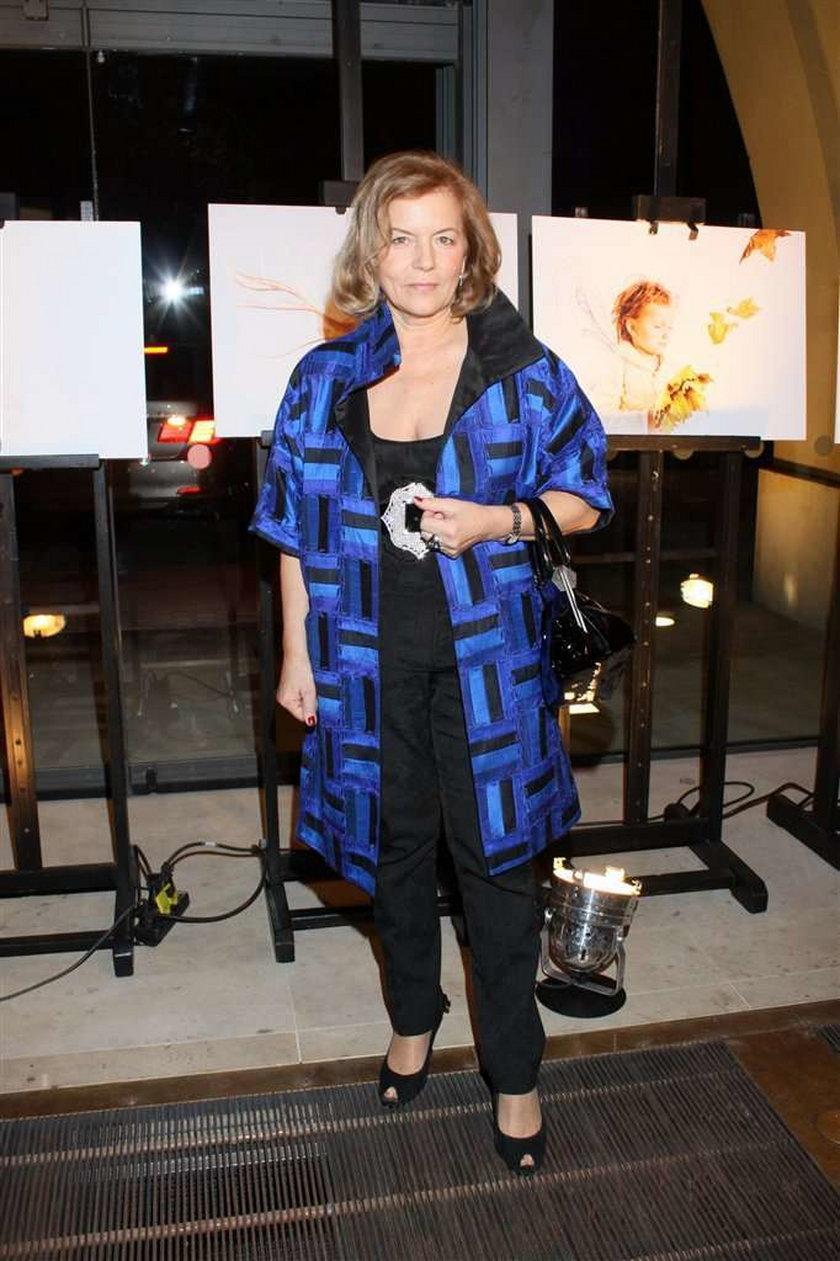 Teresa Rosati szykuje pokaz w Los Angeles