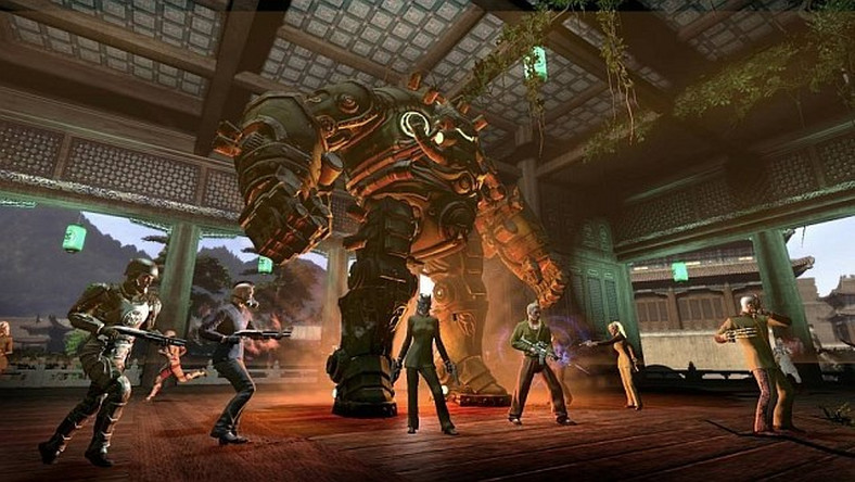 The Secret World to teraz Secret World Legends. Gra przechodzi na model free-to-play